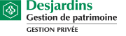 Site Internet  de Gestion Privée Desjardins