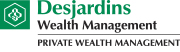 Desjardins Wealth  Management website